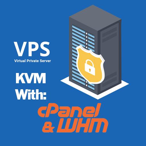 KVM cPanel VPS